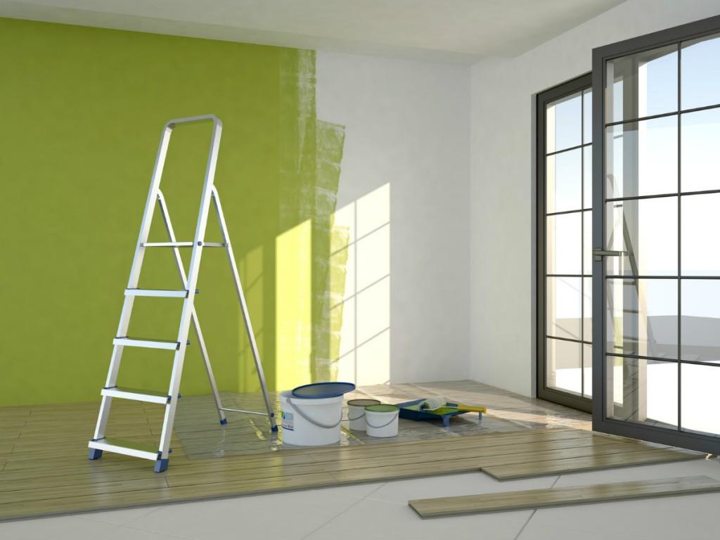 Peindre sa chambre quel type de peinture choisir for Peindre sa chambre