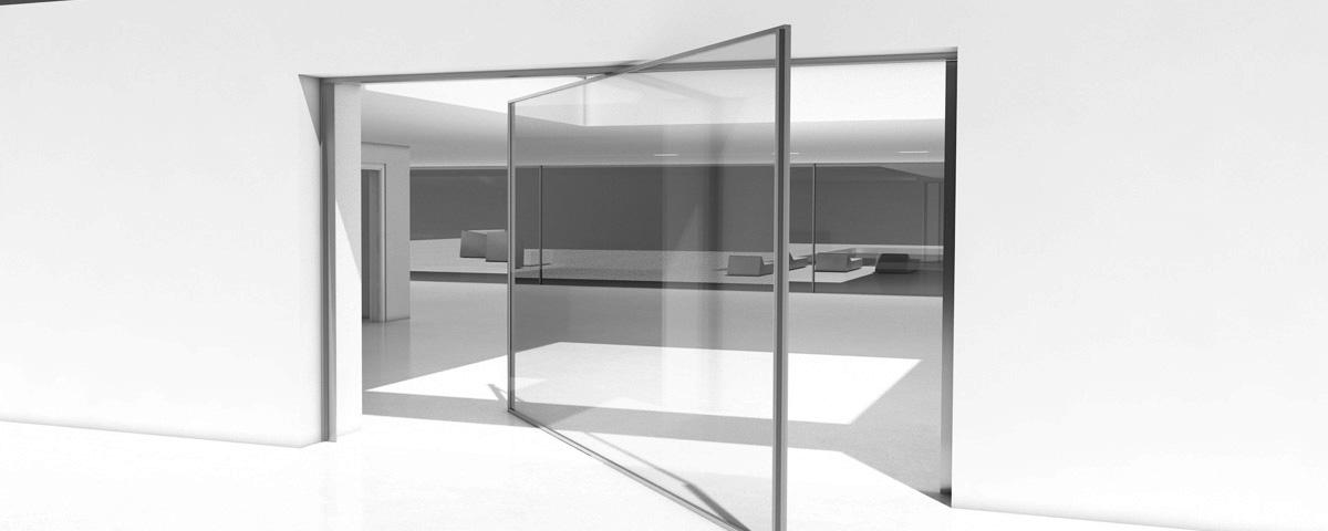 Bien choisir la baie vitr e pour sa maison - Fenetre de toit grande taille ...